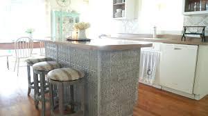 faux tin tile backsplash how to install tin ceiling tiles the home