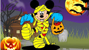 Disney Jr Halloween Coloring Pages by Disney Halloween Coloring Page Disney Mickey Mouse Coloring Book