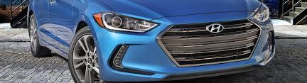 2017 Hyundai Elantra Accessories & Parts at CARiD