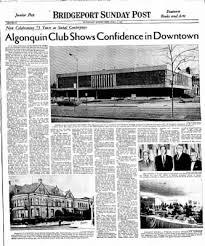 Bridgeport Post from Bridgeport Connecticut on April 7 1968