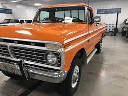 100 1975 Ford Truck For Sale F250 Berlin Motors