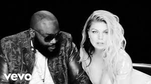 French Montana Marble Floors Free Mp3 Download by Fergie Hungry Ft Rick Ross Youtube