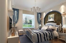 chambre ambiance mer chambre style bord de mer décoration de maison contemporaine