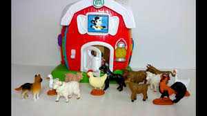 Old MacDonald Had A Farm Nursery Rhyme-Preschool Kids Learning ... Leapfrog Toysrus Learn To Count Numbers And Names Of Toy Foods Cutting Food With Amazoncom Fridge Farm Magnetic Animal Set Toys Games Leap Frog Red Barn Replacement Duck Phonics Animals Learning J Dancing Her Youtube Sold Out Word Builder Activity For Babies Toy Mercari Buy Sell Wash Go Vehicles Letters Sun Base