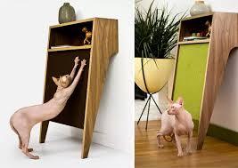 kratztisch 1092 katzenmöbel moderne katzenmöbel design