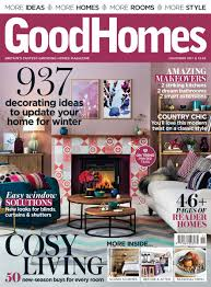 100 Modern Homes Magazine Good Magazine On Twitter The November Issue Is Now