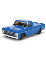 100 68 Ford Truck VTR03028 110D FORD F100 My Tobbies Toys Hobbies