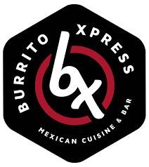 el patio eau burrito express burrito xpress eau