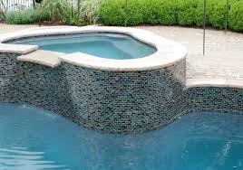 pool tile design gallery home decorating for small house and