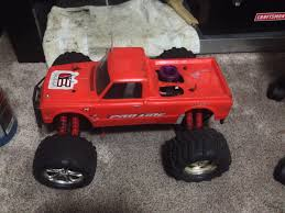 100 Rc Truck With Plow My Album On Imgur