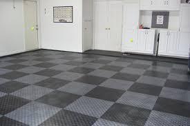 Snap Together Flooring Basement
