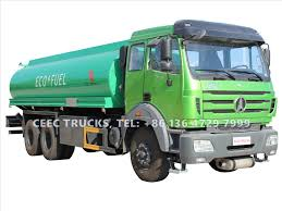 100 Trucks For Cheap High Quality Beiben 20 CBM Fuel Truck Beiben 20 CBM Fuel Truck