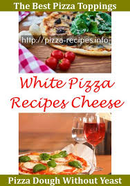 Best Pizza Toppings Whole Wheat Crust