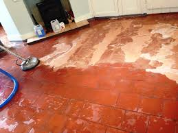 Tile Haze Remover Uk by Sealing Quarry Tiled Floors Cleaning And Sealing