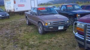 100 V6 Trucks For Sale 4X4 4x4