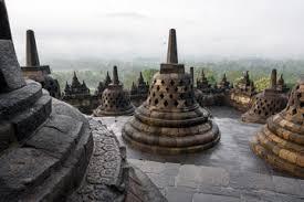 Full Day Borobudur Prambanan And