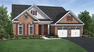 100 Houses For Sale Merrick Regency At Creekside The Middleburg Collection The