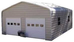 Metal Loafing Shed Kits by Metal Building Pricing Guide