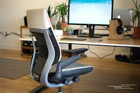 World Market Chair And A Half by The Best Office Chair Reviews By Wirecutter A New York Times