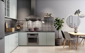 100 Kitchen Design Tips 50 Lovely L Shaped S You Can Use From