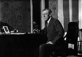 woodrow wilson cabinet members the 25th amendment explained how a president can be declared