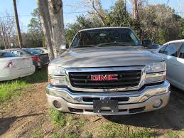 Fort Gaines Auto Sales: 2006 GMC Sierra 1500 - Fort Gaines, Ga 2006 Gmc Sierra 1500 Crew Cab Pickup Truck Item Da5827 S C6500 Topkick Crew Cab 72 Cat Diesel And Chassis Truck Gmc 5500 At235p Bucket 3500 Slt 4x4 Dually In Onyx Black 252013 Biscayne Auto Sales Home 2gtek13t461226924 Green New Sierra On Sale Ga Awd Denali 4dr 58 Ft Sb Research Truck For Classiccarscom Cc1041428 Yukon Denali Loaded Tx Lthr Htd Seats Clean 2500 With Salt Spreader Western Plow Plowsite