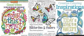 Good Vibes Butterflies And Flowers Adult Coloring Books As Low 446