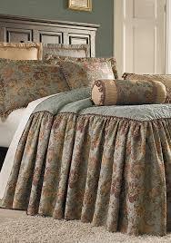 biltmore triumph 3 piece bedding collection belk