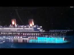 titanic sinking animation 2012 titanic sinking simulation updated 2012