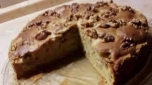 apfelkuchen zucker und fettarm ideal für diabetiker