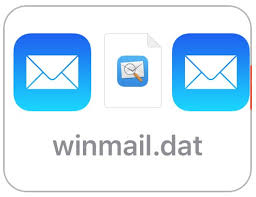 Open Winmail dat Attachments Files on iPhone & iPad with TNEF Enough