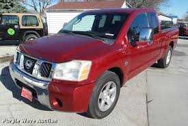 2004 Nissan Titan King Cab Pickup Truck | Item DZ9057 | SOLD... Lifted Ford Trucks For Sale In Iowa Best Truck Resource Market Used Commercial Heavy Fresh Diesel For 7th And Pattison 1972 Chevrolet Ck Sale Near Cedar Rapids 52404 1965 C10 Classics And Models Pinterest 1997 F800 Refuse Truck Item Bz9976 Sold March 1 Ve Nissan Hardbody Pickup Des Moines 1996 Dodge Ram 1500 Pickup Dc4753 Novem Lunch Canteen Food In 1971 Bettendorf 52722 2004 Titan King Cab Dz9057