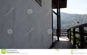 100 Modern Mountain Cabin Steadycam Shot Of A New Stock Footage Video