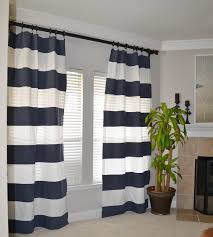 Navy And White Striped Curtains by Creative Features From The Sunday Showcase Party Bystephanielynn