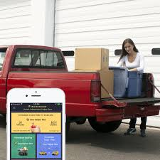 Moving, Delivery, Junk Removal | On-Demand Truck And Muscle Help In ...