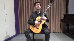 preli guitare a le preliminary biasini competition 2018 libergoli saverio