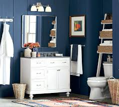 Pottery Barn Bathroom Accessories by Pottery Barn Oval Bathroom Mirror Pottery Barn Bath Wall Mirror