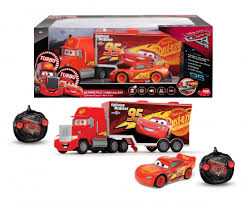 RC Cars 3 Turbo Mack Truck + LMQ - Disney Pixar Cars - Brands ... Jual Mainan Mobil Rc Mack Truck Cars Besar Diskon Di Lapak Disney Carbon Racers Launcher Lightning Mcqueen And Transporter Playset Original Pixar Cars2 Toys Turbo Toy Video Review Heavy Cstruction Videos Mattel Dkv55 Protagonists Deluxe Amazoncouk Red Tayo Amazoncom Disneypixar Hauler Carrying Case 15 Charactertheme Toyworld Story Set Radiator Springs Pictures