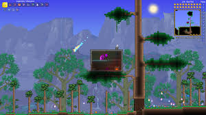 Terraria Halloween Event Server by Fireplace Terraria Wiki Fandom Powered By Wikia