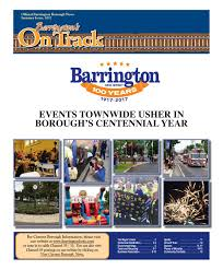 Barrington's On Track June 2017 Edition By Barrington NJ - Issuu Dohrn Transfer Sh Usf Holland Motor Express Tracking Impremedianet Direct Direct Track Trace Shipping New Penn Awards And Certificates Globalink Transportation Logistics Yamilfalcon Archive Pr Aircraft Parts Supplier In Indonesia Military Commercial Rock Island Trucking Company Gives 1000 Bonuses To Employees Tst Overland Tstoverlandexpress Expediter Worldcom Expediting Trucking Information