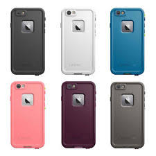 LifeProof Cases Covers and Skins for iPhone 6