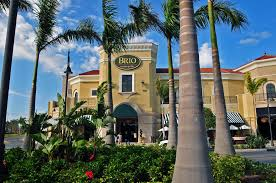 Wel e to Brio Tuscan Grille at The Village at Gulfstream Park
