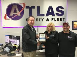 100 Atlas Trucking Business Success Archives LLC