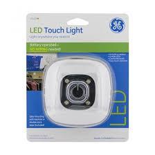 led touch light lighting design ideas