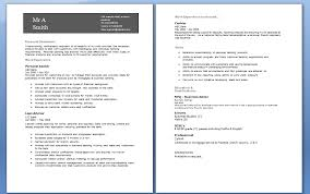 How To Type A Proper Resume by How To Write A Great Resume 13 Sle Chronological Net How To
