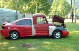 100 Craigslist New Orleans Cars And Trucks For Only 3000 You Can Have This FrankenCarTruck Complex