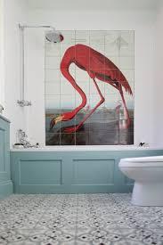 Royal Blue Bathroom Wall Decor by Best 25 Blue Bathroom Tiles Ideas On Pinterest Blue Tiles