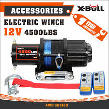 X-BULL 12V 4500LBS Electric Winch Towing Truck Synthetic Rope 4WD ... China Whosale Logging Winch For Sale Tow Truck Jzgreentowncom Recovery Tow Truck Flat Bed Recovery Car Transporter Nice Example Of Hand Winch Setup Trucks Pinterest A Frame Boom Light For In Brakpan Ads August Cornwall Towing Hd 155 F 1be Part The Action With Lego174 City Police As They Cars Winches Products Tow Truck Bed Body Dual 1650 Ryan Coleman Worldwide Systems Xbull 12v 4500lbs Electric Synthetic Rope 4wd