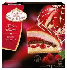 coppenrath wiese himbeer mascarpone torte tk 650g kaufen bei lieferello