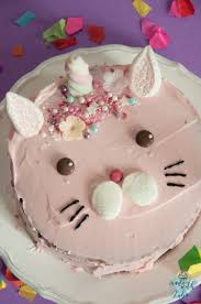 caticorn kuchen die magische katze erobert alle herzen